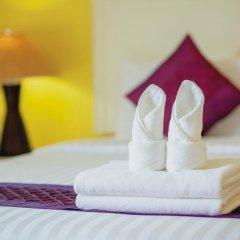 Отель Eastiny Residence Hotel Таиланд, Паттайя - 5 отзывов об отеле, цены и фото номеров - забронировать отель Eastiny Residence Hotel онлайн удобства в номере