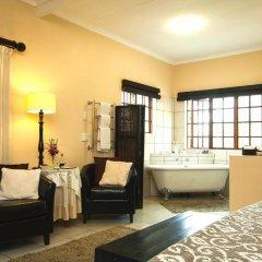 Отель Cosmos Cuisine Addo 4* Номер Делюкс с различными типами кроватей фото 2