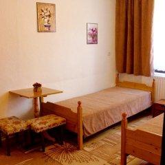 Отель Nina 1 Rooms Банско комната для гостей фото 3