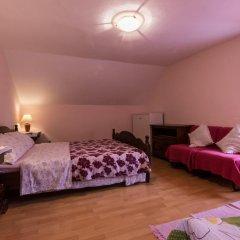 Отель Adriana Downtown Guesthouse 3* Стандартный номер с различными типами кроватей (общая ванная комната) фото 3