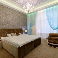 Бутик-отель Серебряная лошадь Улучшенный номер с разными типами кроватей фото 7