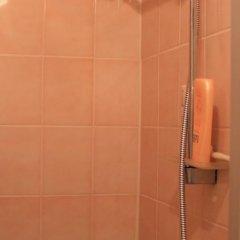 Отель Helphostel ванная фото 2