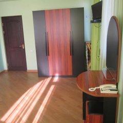 Syuniq Hotel Номер Делюкс разные типы кроватей фото 5