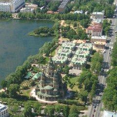 Гостиница Новый Петергоф фото 3