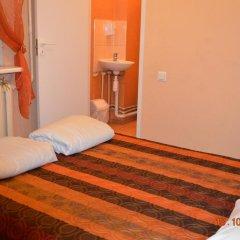 Отель Central Park Hostel Латвия, Рига - 3 отзыва об отеле, цены и фото номеров - забронировать отель Central Park Hostel онлайн комната для гостей фото 3