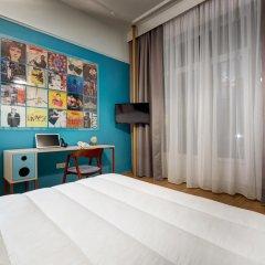 Отель Colors Urban 4* Стандартный номер фото 20