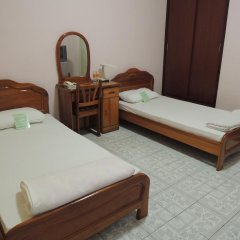 Dien Luc Hotel 2* Стандартный номер с 2 отдельными кроватями фото 2