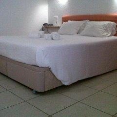 Отель Torre Velha AL 3* Стандартный номер с различными типами кроватей фото 4
