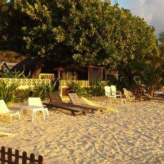 Отель Village Temanuata Французская Полинезия, Бора-Бора - отзывы, цены и фото номеров - забронировать отель Village Temanuata онлайн фото 24