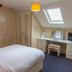 The Parsonage Hotel & Spa удобства в номере
