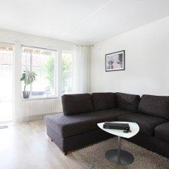 Отель Serviced Apartments Malmo Швеция, Мальме - отзывы, цены и фото номеров - забронировать отель Serviced Apartments Malmo онлайн комната для гостей фото 2