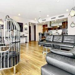 Апартаменты Sky Apartments Rentals Service Апартаменты с различными типами кроватей фото 5