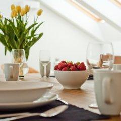 Апартаменты Imperial Apartments - Haffner Lux Сопот в номере
