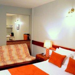 Отель Apartotel Tairona 3* Студия с двуспальной кроватью фото 11