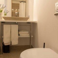 Отель Bica 10 ванная фото 2