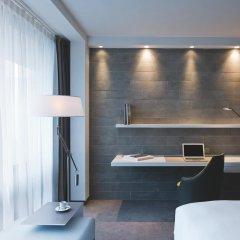 Отель Pullman Paris Tour Eiffel 4* Стандартный семейный номер разные типы кроватей фото 6
