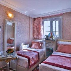Santefe Hotel Турция, Стамбул - 1 отзыв об отеле, цены и фото номеров - забронировать отель Santefe Hotel онлайн комната для гостей фото 4