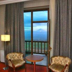 Amberd Hotel 3* Номер Делюкс разные типы кроватей фото 23