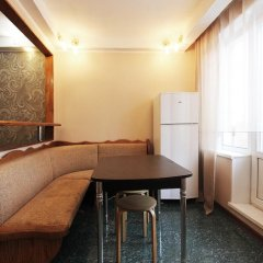 Гостиница ApartLux на проспекте Вернадского комната для гостей фото 2