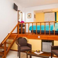 Hotel Kalimera 3* Стандартный номер с различными типами кроватей фото 21