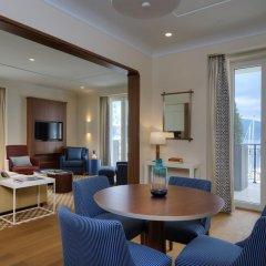 Отель Regent Porto Montenegro 5* Люкс с разными типами кроватей фото 6