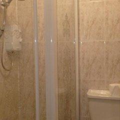 Отель Beersbridge Lodge Глазго ванная фото 2