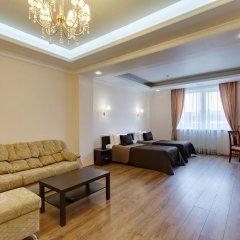 Men'k Kings Hotel 3* Номер Комфорт с различными типами кроватей фото 8