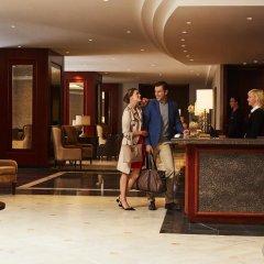 Отель Corinthia Hotel Prague Чехия, Прага - - забронировать отель Corinthia Hotel Prague, цены и фото номеров интерьер отеля фото 2