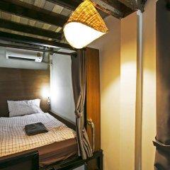 Отель Rachanatda Homestel 2* Кровать в женском общем номере с двухъярусной кроватью фото 2