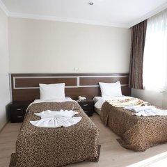 Hotel Yesilpark 2* Стандартный номер с различными типами кроватей фото 7