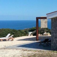 Отель Sardamare Terrabianca Италия, Кастельсардо - отзывы, цены и фото номеров - забронировать отель Sardamare Terrabianca онлайн пляж фото 2