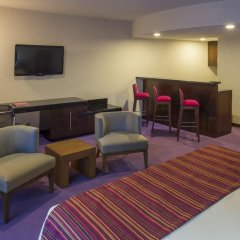 Отель Camino Real Pedregal Mexico 4* Полулюкс с различными типами кроватей фото 6