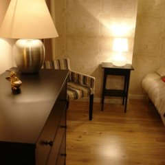 Апартаменты Apartments Riga Opera комната для гостей фото 3