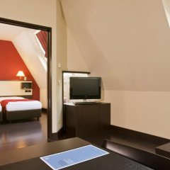 Отель Nh Wien City 4* Апартаменты фото 8
