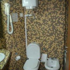 Hotel Apartamento Foz Atlantida Монте-Горду ванная