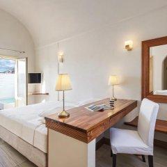 Отель Meltemi Village 4* Полулюкс с различными типами кроватей