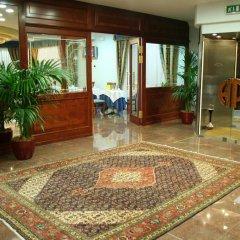 Hotel President интерьер отеля фото 3