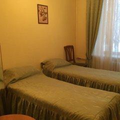 Гостиница Вечный Зов 3* Номер Комфорт с различными типами кроватей фото 2