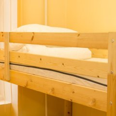 Ярослав Хостел Кровати в общем номере с двухъярусными кроватями фото 24