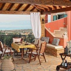 Отель Villa Mare e Monti Греция, Корфу - отзывы, цены и фото номеров - забронировать отель Villa Mare e Monti онлайн фото 4