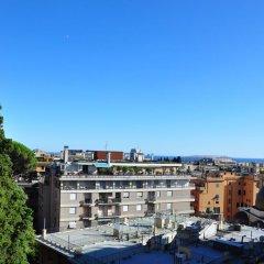 Отель Il Ciottolo Стандартный номер фото 5