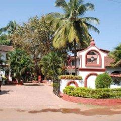 Отель Paradise Village Beach Resort Индия, Гоа - отзывы, цены и фото номеров - забронировать отель Paradise Village Beach Resort онлайн фото 2