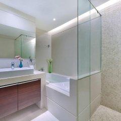 Отель Centre Point Pratunam ванная