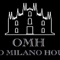 Отель Old Milano House - Hostel Италия, Милан - отзывы, цены и фото номеров - забронировать отель Old Milano House - Hostel онлайн приотельная территория