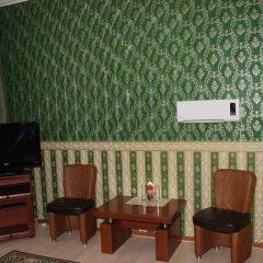 Гостиница Шансон 3* Стандартный номер двуспальная кровать фото 4