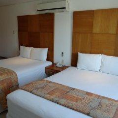 Отель Suites Gaby Мексика, Канкун - отзывы, цены и фото номеров - забронировать отель Suites Gaby онлайн комната для гостей фото 6