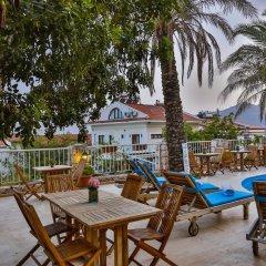 Отель Kalkan Park Otel