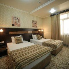 Отель ONYX Стандартный номер фото 9