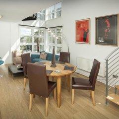Отель St. Giles Apartment Великобритания, Эдинбург - отзывы, цены и фото номеров - забронировать отель St. Giles Apartment онлайн питание