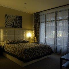 Loff hotel Стандартный номер с 2 отдельными кроватями фото 6